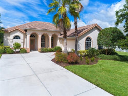 Photo of 14254 Silver Lakes Circle, PORT CHARLOTTE, FL 33953 (MLS # D6102435)