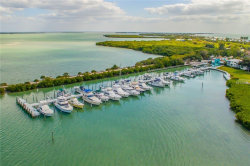 Photo of 5820 Gasparilla Road, Unit Slip 4, BOCA GRANDE, FL 33921 (MLS # D6102662)