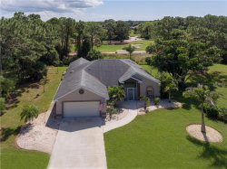 Photo of 438 Rotonda Circle, ROTONDA WEST, FL 33947 (MLS # D6102754)