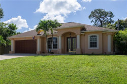 Photo of 740 Tanager Road, VENICE, FL 34293 (MLS # D6102918)