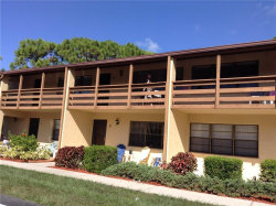 Photo of 25 Quails Run Boulevard, Unit 8, ENGLEWOOD, FL 34223 (MLS # D6103980)