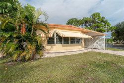 Photo of 46 Turtle Bay Circle, ENGLEWOOD, FL 34224 (MLS # D6103993)
