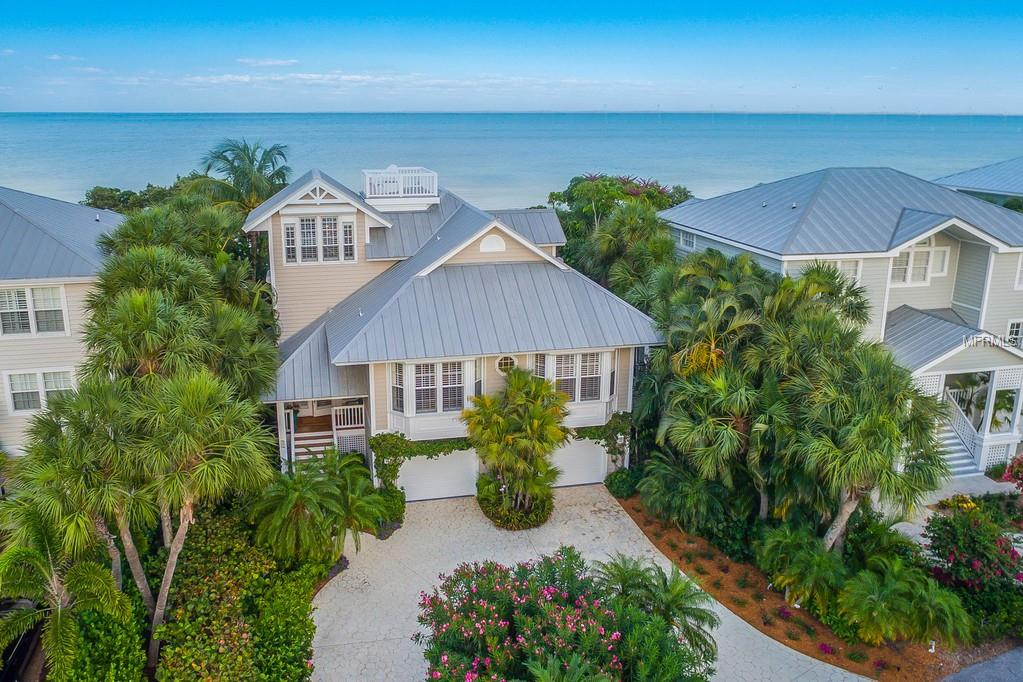 Photo for 303 Pilot Point Ln, BOCA GRANDE, FL 33921 (MLS # D6104303)