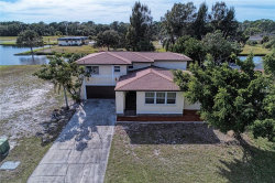 Photo of 123 Rotonda Circle, ROTONDA WEST, FL 33947 (MLS # D6105368)