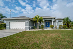Photo of 209 W Pine Valley Lane, ROTONDA WEST, FL 33947 (MLS # D6105403)