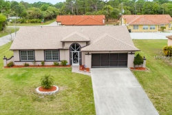 Photo of 3059 Tamarind Street, PORT CHARLOTTE, FL 33948 (MLS # D6105980)
