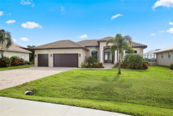 Photo of 4125 Cape Haze Drive, PLACIDA, FL 33946 (MLS # D6108668)