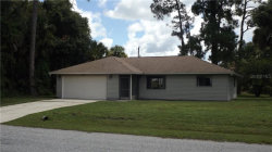 Photo of 2850 Muglone Lane, NORTH PORT, FL 34286 (MLS # D6109074)