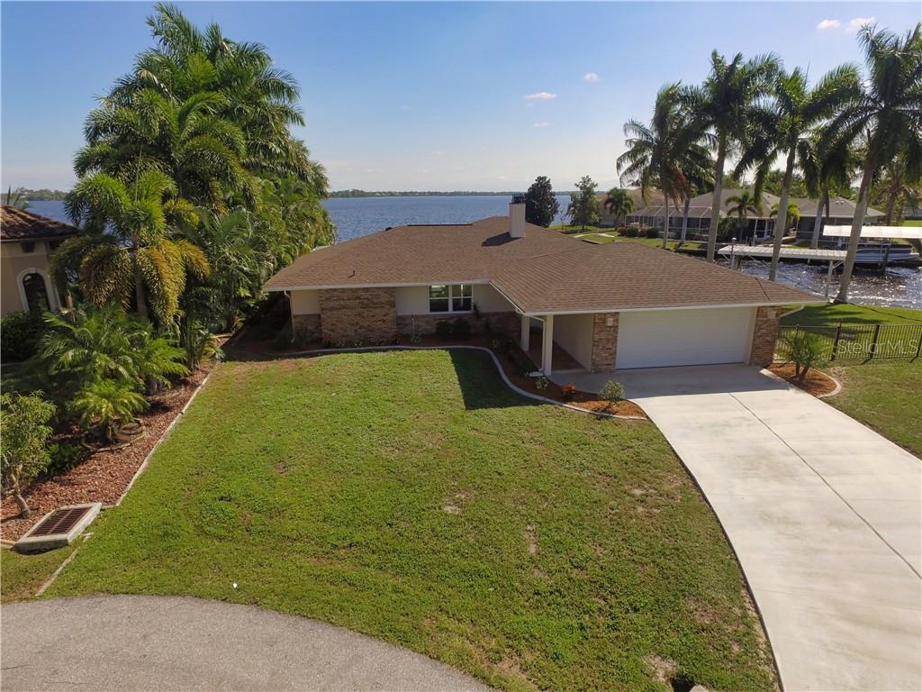Photo for 3016 Curry Terrace, PORT CHARLOTTE, FL 33981 (MLS # D6109090)