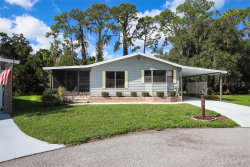 Photo of 818 Manchester Court, ENGLEWOOD, FL 34223 (MLS # D6109388)