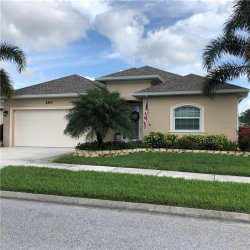 Photo of 290 Crystal River Drive, ENGLEWOOD, FL 34223 (MLS # D6110366)