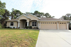 Photo of 1484 Prairie Terrace, NORTH PORT, FL 34286 (MLS # D6110599)