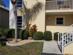 Photo of 6610 Gasparilla Pines Boulevard, Unit 117, ENGLEWOOD, FL 34224 (MLS # D6110632)