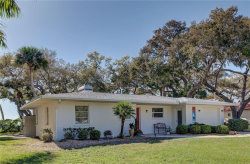 Photo of 918 Edgewater Drive, ENGLEWOOD, FL 34223 (MLS # D6111167)