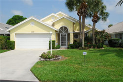 Photo of 1440 Turnberry Drive, VENICE, FL 34292 (MLS # D6111215)