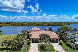 Photo of 550 Coral Creek Drive, PLACIDA, FL 33946 (MLS # D6111695)