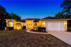 Photo of 5250 Rayfield Drive, NORTH PORT, FL 34291 (MLS # D6111769)