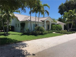 Photo of 710 Palm Avenue, BOCA GRANDE, FL 33921 (MLS # D6112074)