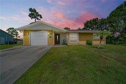 Photo of 6969 Mamouth Street, ENGLEWOOD, FL 34224 (MLS # D6113219)