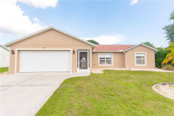 Photo of 6352 Hera St, ENGLEWOOD, FL 34224 (MLS # D6113794)