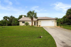 Photo of 7023 Inland Street, ENGLEWOOD, FL 34224 (MLS # D6114289)
