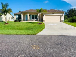 Photo of 10468 Greenway Avenue, ENGLEWOOD, FL 34224 (MLS # D6114382)