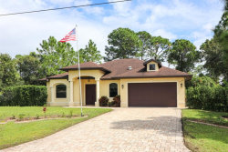 Photo of 1078 Arredondo Street, NORTH PORT, FL 34286 (MLS # D6114548)