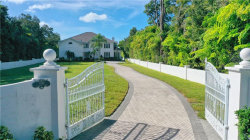 Photo of 1081 Bayshore Drive, ENGLEWOOD, FL 34223 (MLS # D6114719)