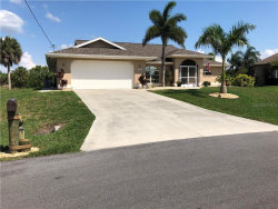 Photo of 9542 Spring Cir, PORT CHARLOTTE, FL 33981 (MLS # D6114760)