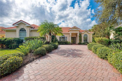 Photo of 35 Grand Palms Boulevard, ENGLEWOOD, FL 34223 (MLS # D6114940)