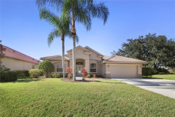 Photo of 14284 Silver Lakes Circle, PORT CHARLOTTE, FL 33953 (MLS # D6115248)