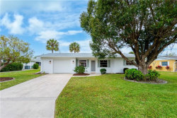 Photo of 1670 Elinor Place, ENGLEWOOD, FL 34223 (MLS # D6115743)