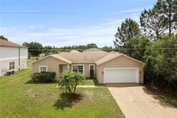 Photo of 902 Dartmouth Court, KISSIMMEE, FL 34758 (MLS # G5001666)