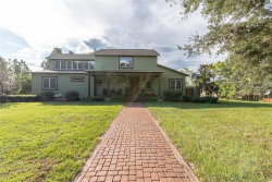 Photo of 11306 Bay Lake Road, GROVELAND, FL 34736 (MLS # G5006935)