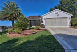 Photo of 1408 Lindsey Lane, THE VILLAGES, FL 32159 (MLS # G5009619)