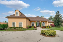 Photo of 7014 Lake Willis Drive, ORLANDO, FL 32821 (MLS # G5010374)