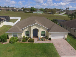 Photo of 513 Dolcetto Drive, DAVENPORT, FL 33897 (MLS # G5012442)