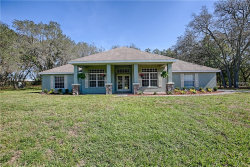 Photo of 20910 S Buckhill Road, CLERMONT, FL 34715 (MLS # G5013216)