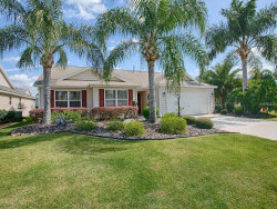 Photo of 751 Turbeville Terrace, THE VILLAGES, FL 32162 (MLS # G5013423)