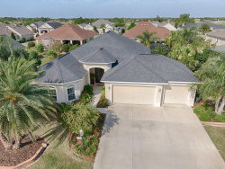 Photo of 612 Wake Forest Lane, THE VILLAGES, FL 32162 (MLS # G5013432)