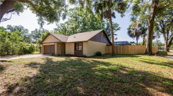 Photo of 3424 Snowbell Court, ORLANDO, FL 32810 (MLS # G5014536)
