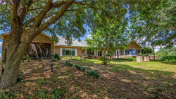 Photo of 23949 Reading Road, HOWEY IN THE HILLS, FL 34737 (MLS # G5015807)