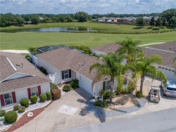 Photo of 8915 Se 168th Tailfer Street, THE VILLAGES, FL 32162 (MLS # G5015838)