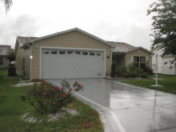 Photo of 2415 Due West Drive, THE VILLAGES, FL 32162 (MLS # G5015911)