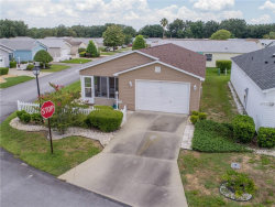 Photo of 1702 Moreno Place, THE VILLAGES, FL 32159 (MLS # G5015935)