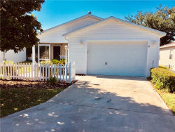 Photo of 8197 Se 169th Palownia Loop, THE VILLAGES, FL 32162 (MLS # G5016226)