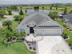 Photo of 3587 Alzarine Terrace, THE VILLAGES, FL 32163 (MLS # G5018132)
