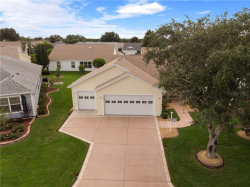 Photo of 17660 Se 90th Newport Avenue, THE VILLAGES, FL 32162 (MLS # G5018156)