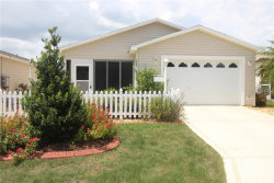 Photo of 289 Starr Lane, THE VILLAGES, FL 32162 (MLS # G5018251)