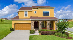 Photo of 294 Arbor Pointe Avenue, MINNEOLA, FL 34715 (MLS # G5019654)